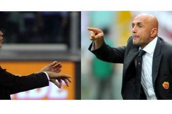 Spalletti Vs Garcia