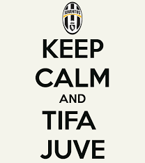 La sindrome da Champions. Keep calm and say noisiamolajuve!!