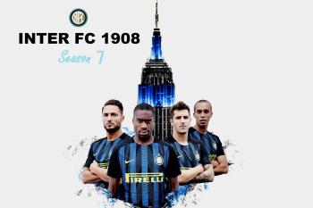 INTER FC  1908 :  una Serie TV imperdibile
