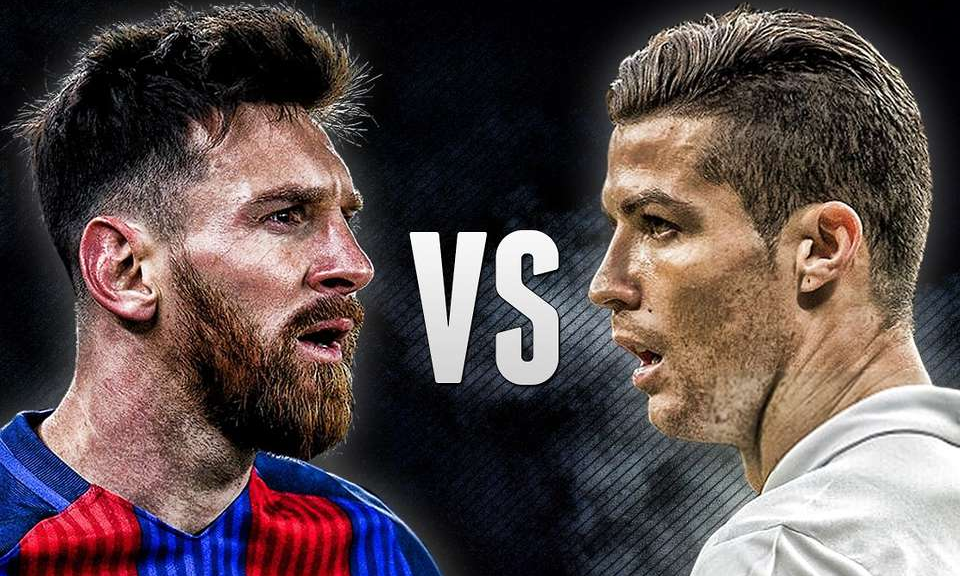 Ronaldo allo United e Messi al City?