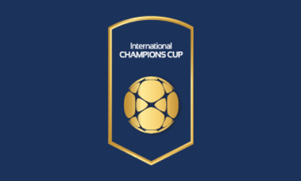 International Champions Cup: emozioni in arrivo!