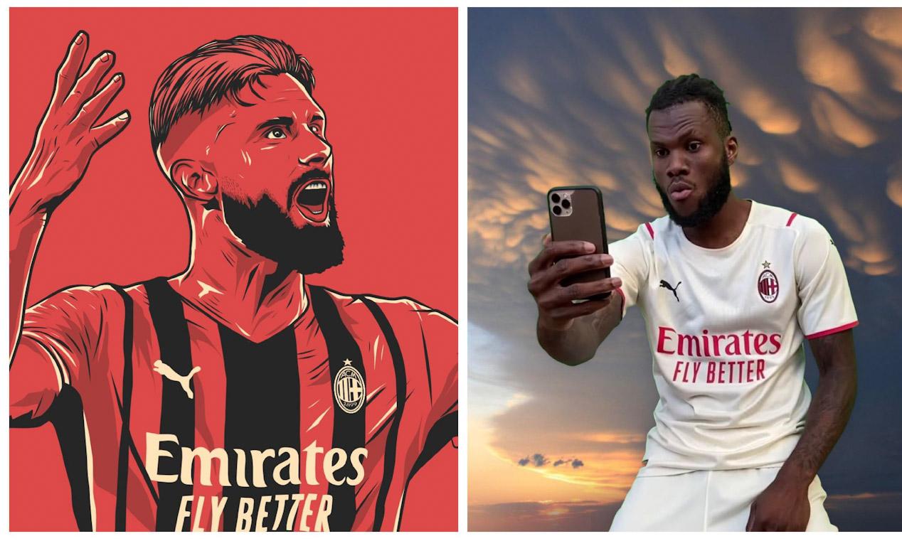 Milan trionfale contro il Verona. Reazione di carattere