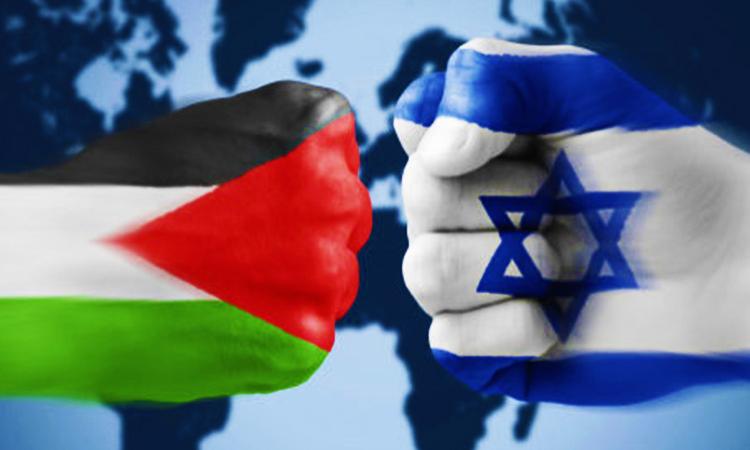Palestina-Israele, una sfida anche sul rettangolo da gioco