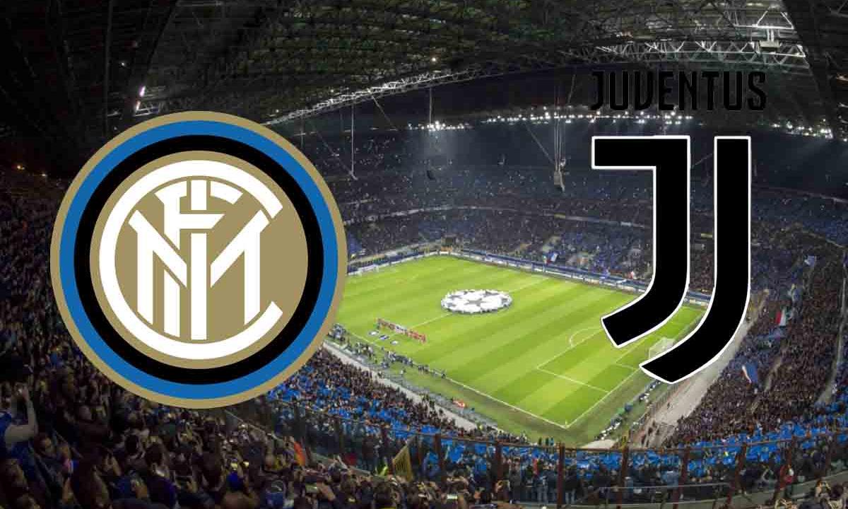 La Juve ridimensiona Conte e la sua Inter