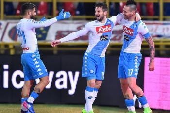 IL PROCESSO DEL LUNEDÌ #23 - Grande Napoli, Juve inarrestabile. Pescara e Crotone k.o.