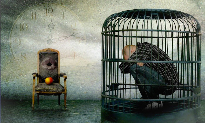 #BARVXL: Psiche dead: controllo mentale e morte dell'anima