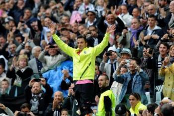 Amore, lacrime, applausi: 4 anni fa, l'ultima allo Stadium di Alex Del Piero