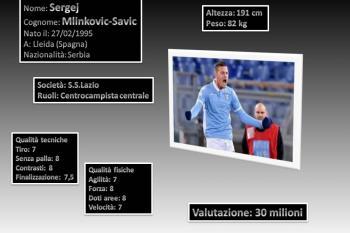 Orbita Juve #9: Sergej Milinković-Savić