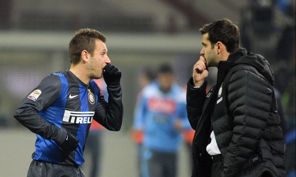 Confronto Cassano-Stramaccioni: a chi credere?