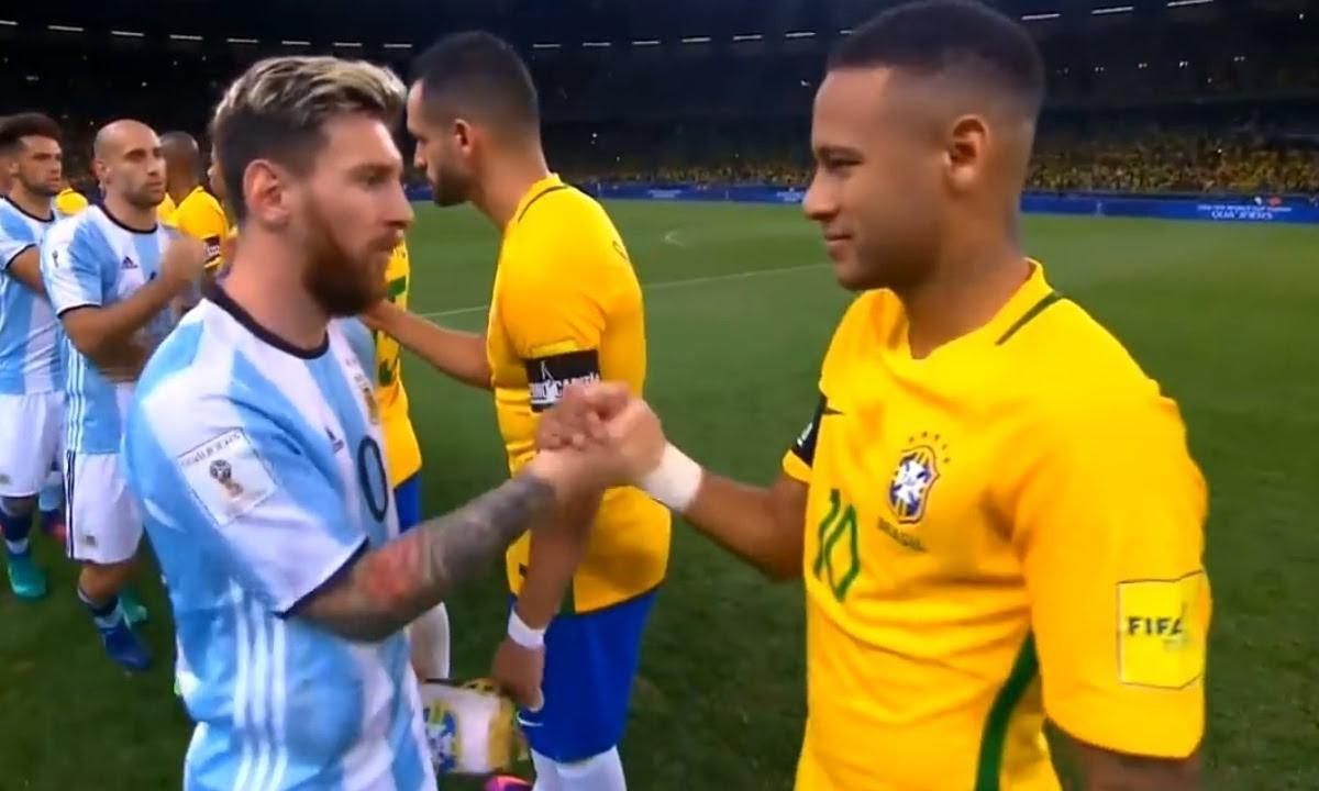Brasile-Argentina, i numeri della rivalità per eccellenza