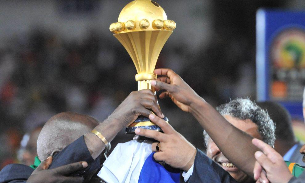 Coppa d'Africa, ecco la Top 11