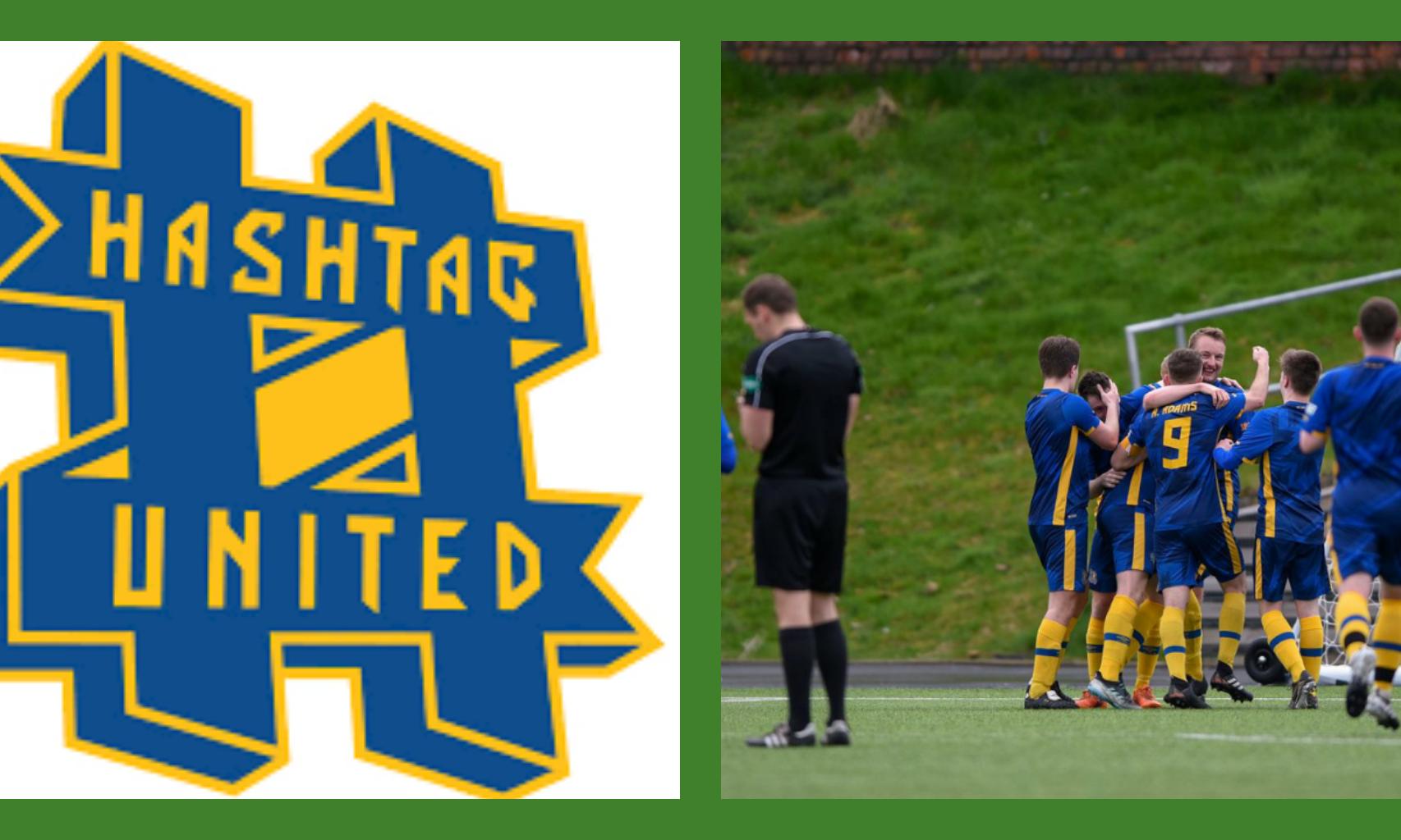 Tutto è sul web, pure il calcio: la storia dell'Hashtag Utd