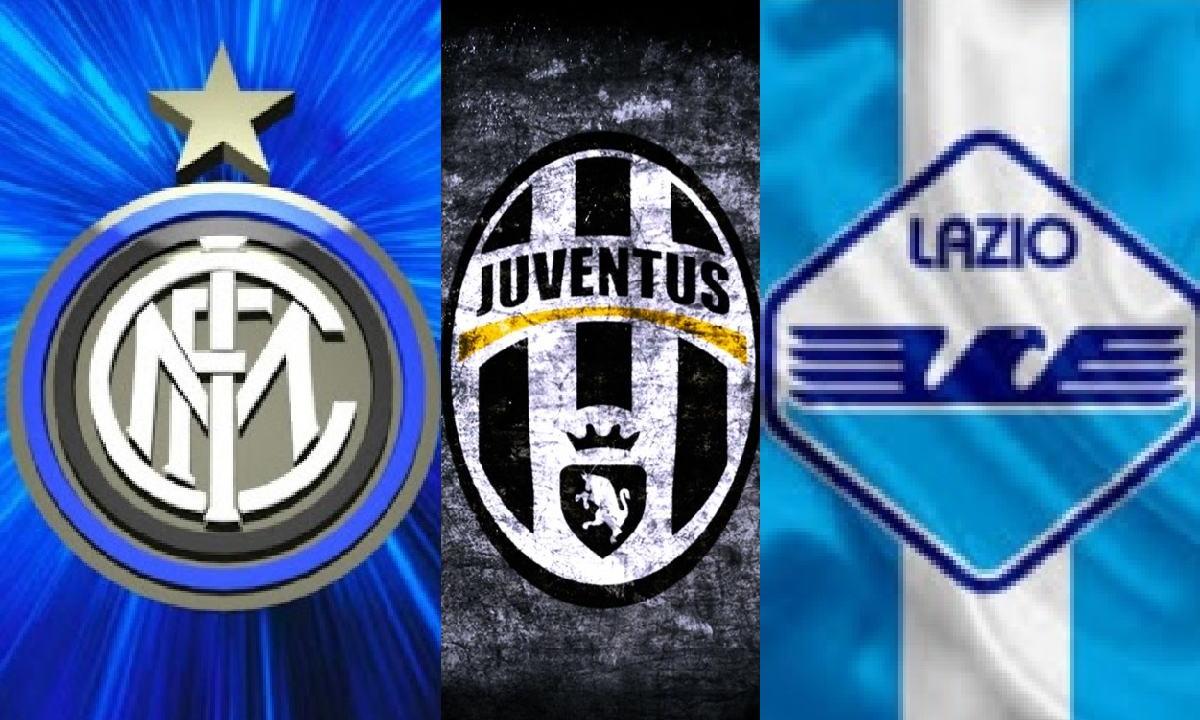 Tre squadre in un punto: l'ultima volta il famoso 5 maggio
