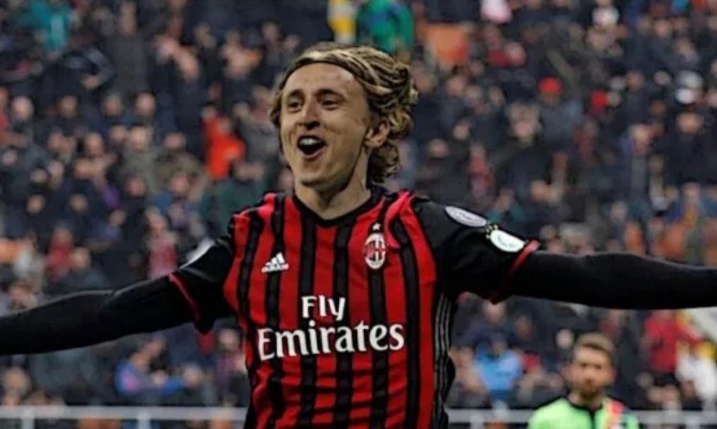 Notizie di giornata #29 - Modric al Milan?