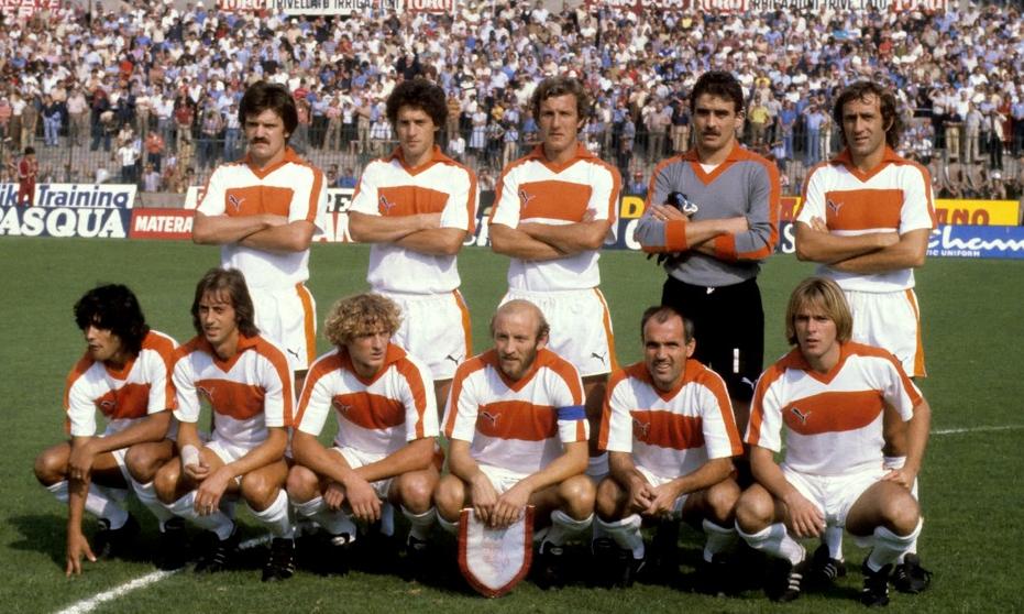 Piccole squadre che fanno miracoli: il sogno dell'Olandesina