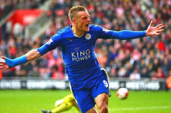 A Tutto... VARDY!!