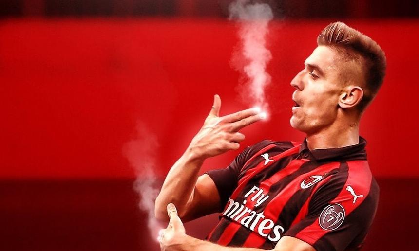 Il Milan ha bisogno...