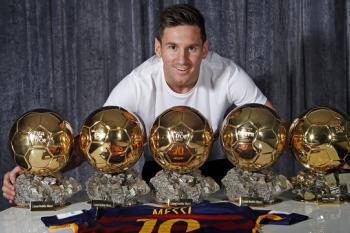 Il Paradosso di Leo Messi
