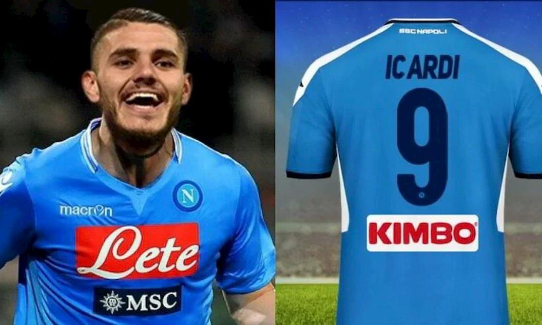 Icardi, vuoi fare un dispetto all'Inter? Diventa immortale!