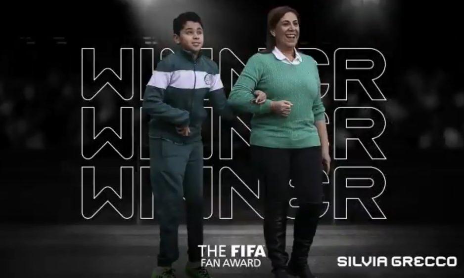 Intervistona #10-Nickollas e Silvia, i tifosi dell'anno Fifa: una storia imperdibile!