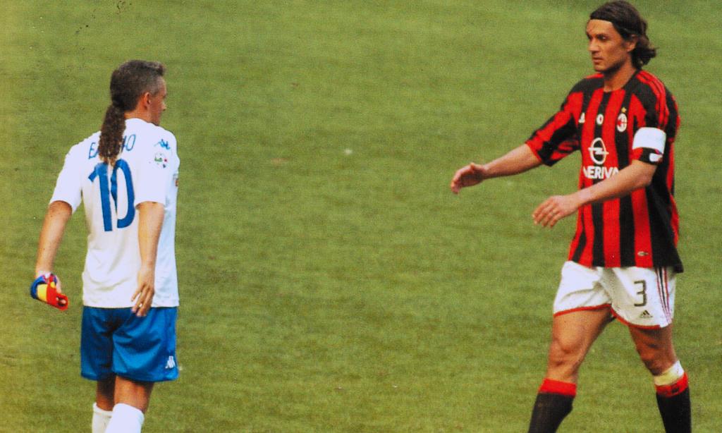 Milan-Brescia, due cuori che battono uniti!