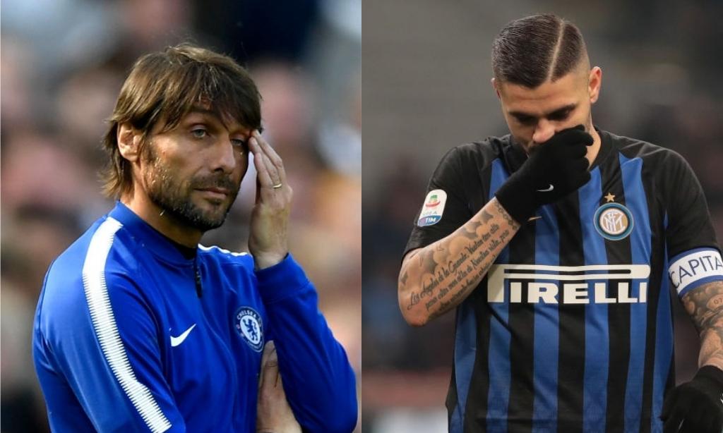 Inter-Icardi, la storia continua... (forse)