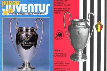 È tutto vero: la Juventus non alza un trofeo in Europa dal 1985...