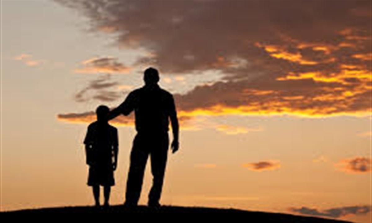 Diario d'isolamento: 'Papà posso farti 10 domande?'