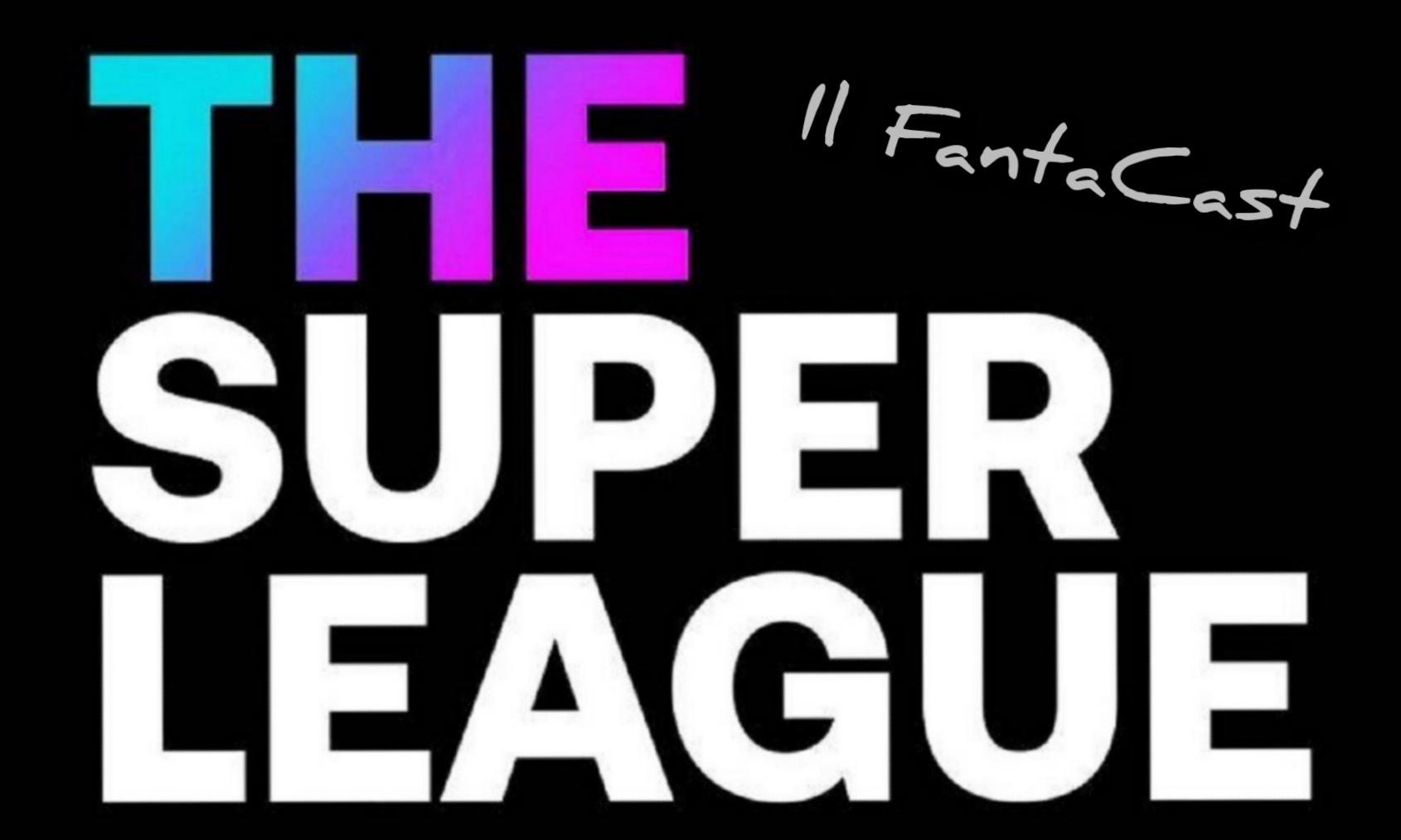 SuperLeague (2023) - Il supercast del film