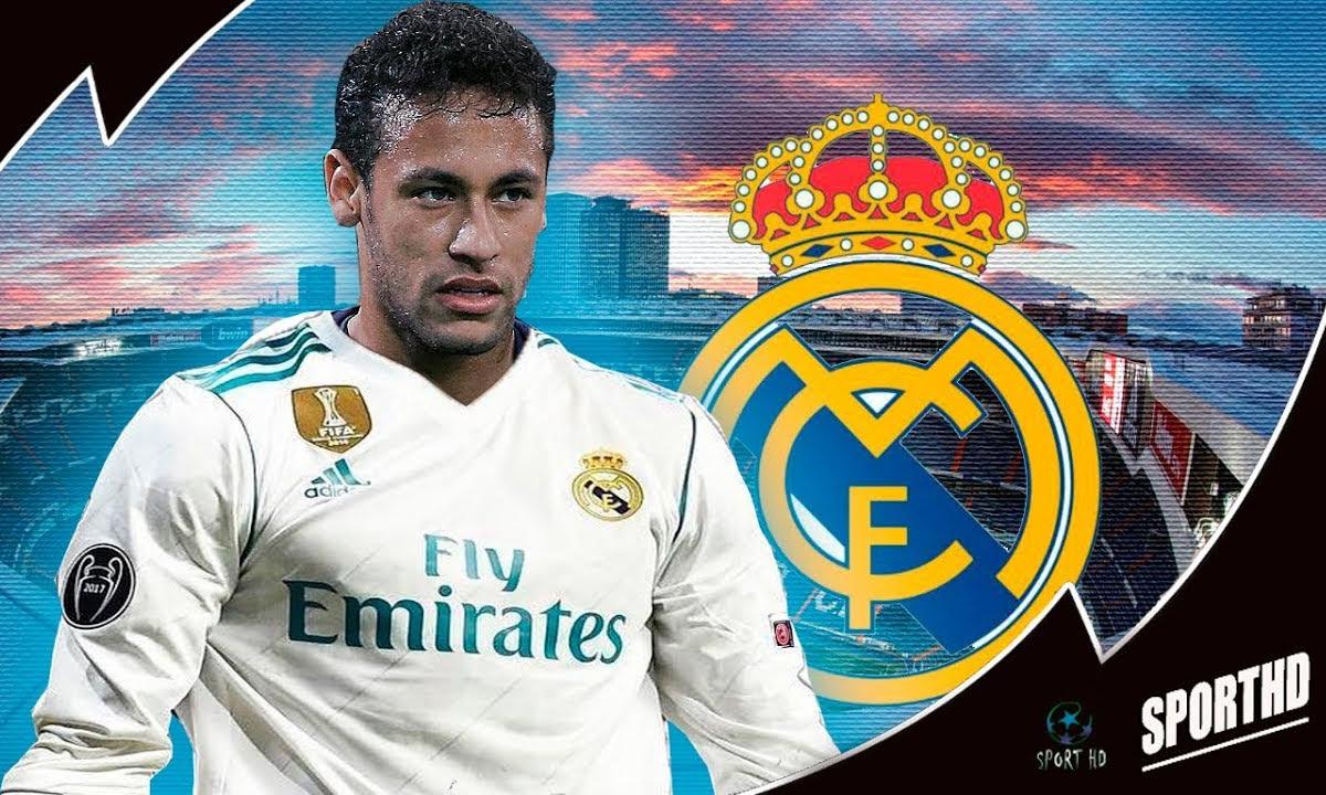 Juve-Inter-Milan: Neymar al Real apre le danze