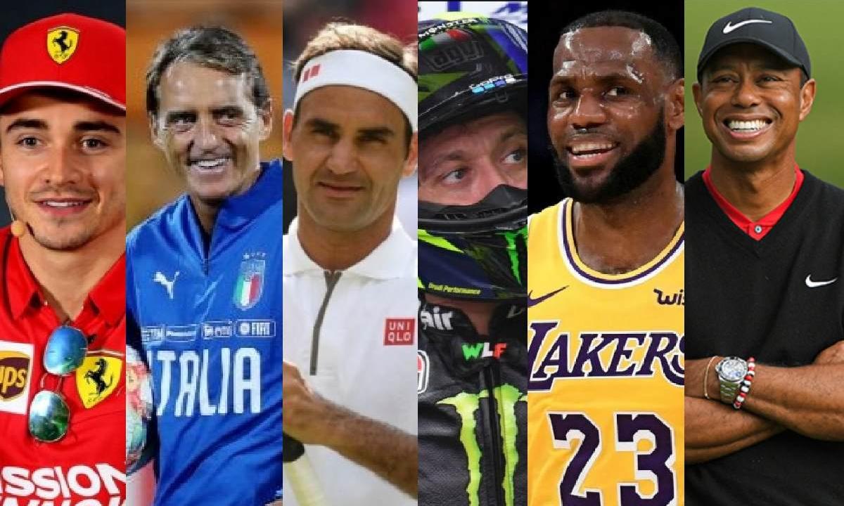 2020: un anno di grande sport. Ecco tutti gli eventi
