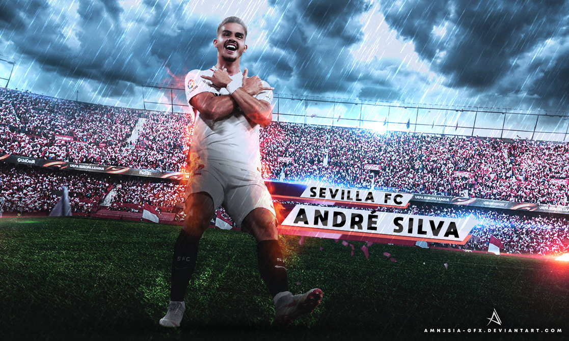 André Silva, c'è ancora una flebile speranza...