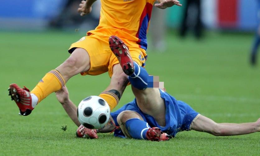 Violenza sportiva, la posizione della Corte di Cassazione