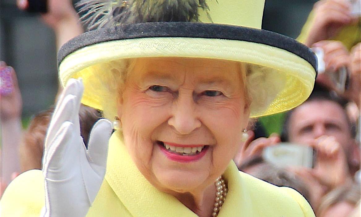 La squadra storica della Regina Elisabetta II