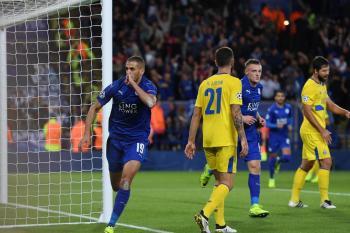 Sognare, esultare, cantare - Leicester 1 Porto 0