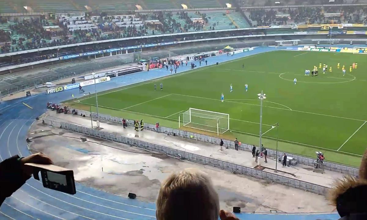 Si chiude il decennium horribile del calcio italiano. O no?
