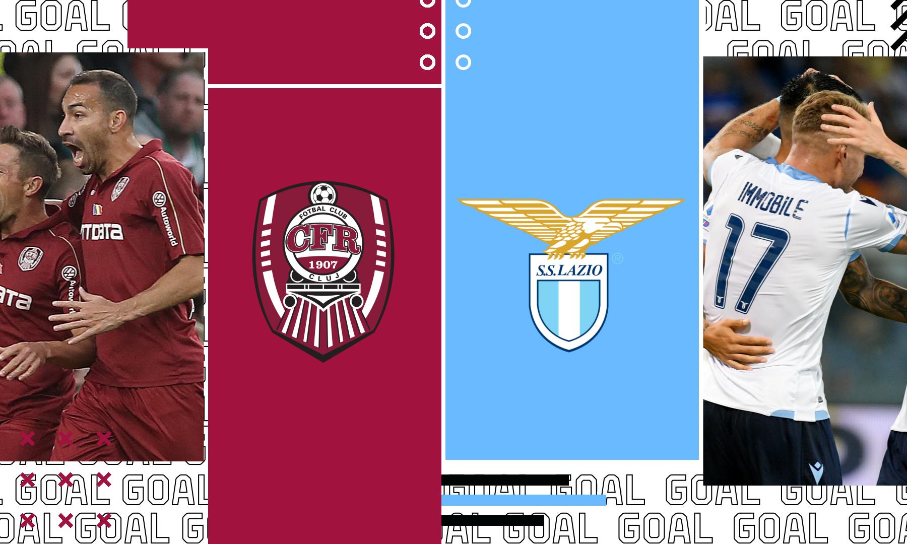 Troppe scuse dalla Lazio!