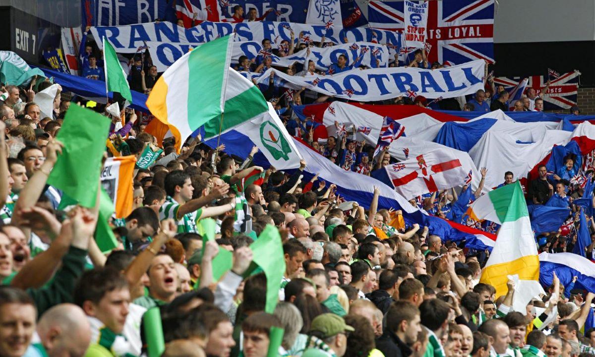 """Il """"vecchio affare"""": Rangers-Celtic, non un semplice derby"""