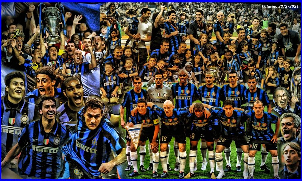 Oscar Inter Anni '00 - Il decennio del Triplete!
