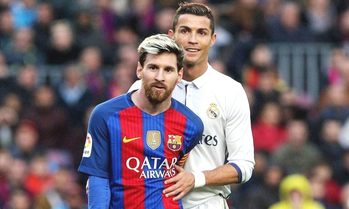 Mi manca Cristiano Ronaldo: Messi alla Juve?