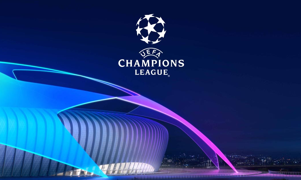 Champions League #1