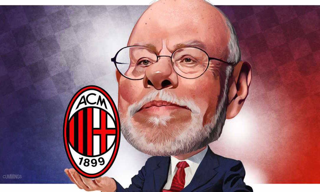 Milan, perche?