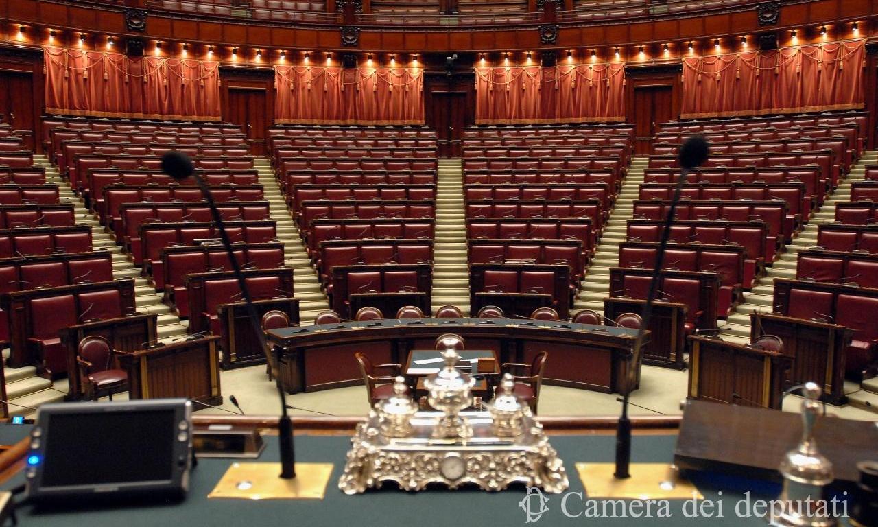 Interrogazione parlamentare: a volte si esagera!