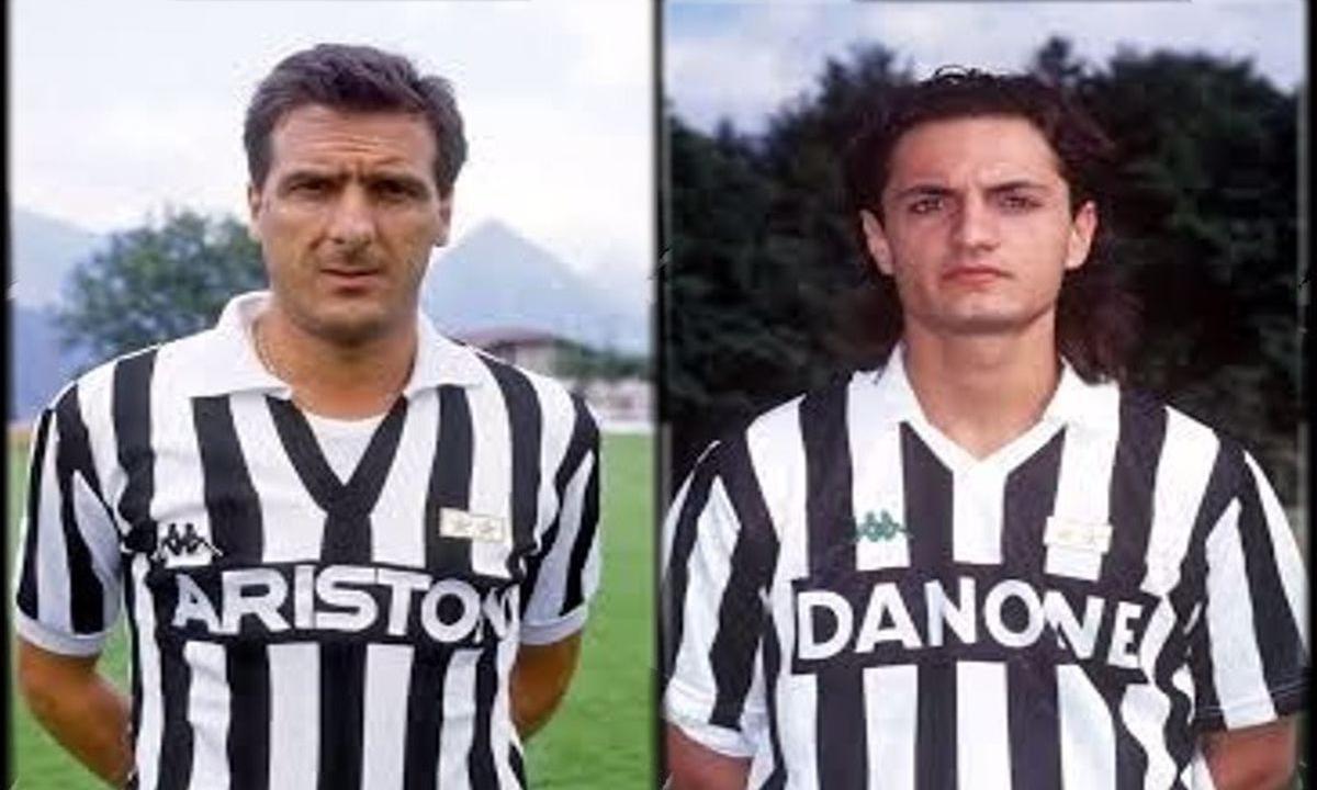 Scirea e Fortunato: Angeli Bianconeri