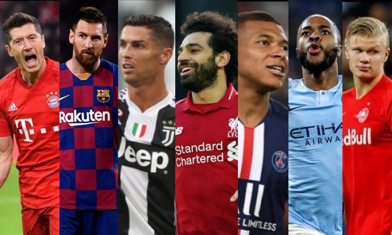 Marcatori Champions: chi sarà il migliore d'Europa?