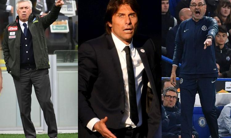 Come cambia la Serie A