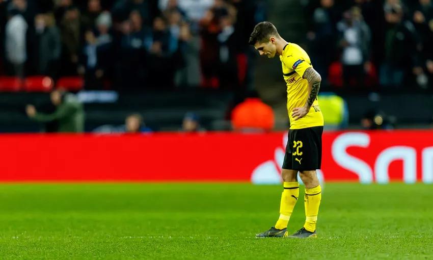 Borussia Dortmund, la sensazione di aver già perso il titolo
