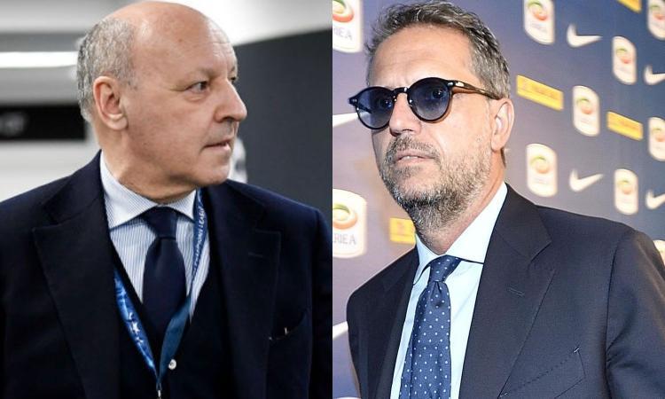 Lukaku-Inter? I tifosi bianconeri stappano champagne