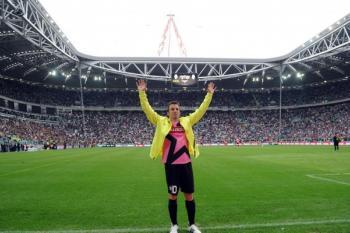 Gioca Del Piero...