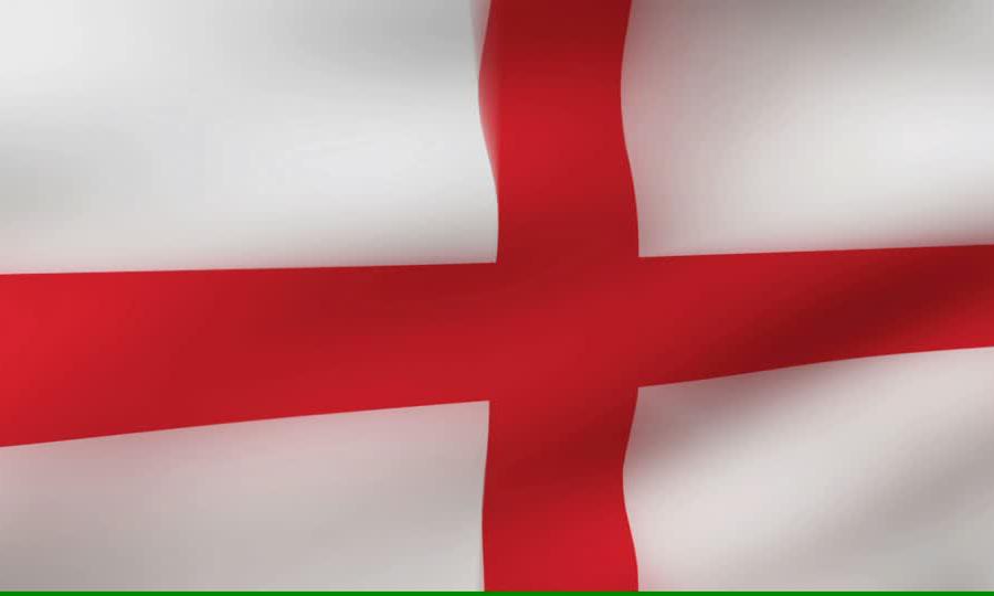 Quattro inglesi in Europa